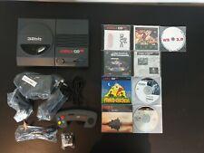 RARE NEUF NINTENDO COMMODORE AMIGA CD32 32CD 32 CD CONSOLE +11 GAMES Game boy