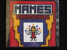 Klezmer Killed The Radiostar - MAMES - BABEGENUSH (CD) NEU&OVP!