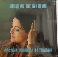 MARIA DE LOURDES -MUSICA DE MEXICO COMO LA TIERRA- MEXICAN LP RANCHERO
