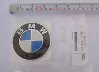 BMW Bumper Badge Genuine BMW 51767288752 F20 F30 3 Series 4 Series F32 2 Series