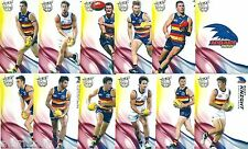 2016 Select Certified ADELAIDE Team Set