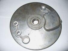 Motorrad-Bremsanlagen und-teile Bremsankerplatte Oldtimer