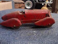 Vintage Antique Toy Car Roadster Race Car Custom Cruiser