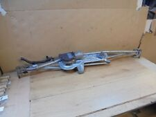 FORD GALAXY VW SHARAN SEAT ALHAMBRA 2007 FRONT WIPER MOTOR AND LINKAGE