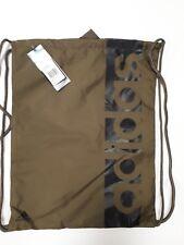 5c5f06fba0a8 adidas Linear Performance Gymbag   Gymnastics Bag Br5123 Shades of Green