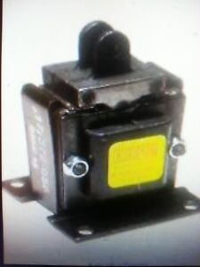 E55500501 BETTER PACK 555E SOLENOID  WE CARRY ALL REPLACEMENT PARTS