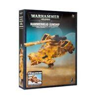 Tau Empire Hammerhead Gunship - Warhammer 40k - Brand New! 56-11