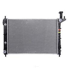 Radiator Spectra CU13007