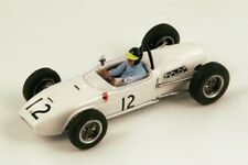 1961 Lotus 18 No.12 Belgium GP Model Car in 1 43 Scale by Spark S1842