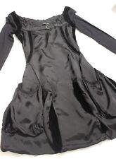 SUBLIME Robe  BOULE  NOIRE MARITHE FRANCOIS GIRBAUD    T.42 (I 46)