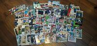 Chipper Jones Baseball Card Lot of 43: Mixed Years/Makes/RC Atlanta Braves