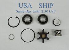 Repair Kit For Sherwood Pumps G8002 Onan 132-0359 132-0430 Marine Generator