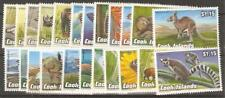 COOK ISLANDS SG1279/301 1992 ANIMALS MNH