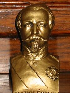 Buste de Napoléon III