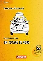 À plus! - Nouvelle édition: Band 1 - Un Voyage de fous: ...   Buch   Zustand gut