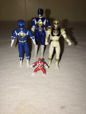 Bandai ASSORTED MIGHTY MORPHIN POWER RANGERS TOYS 1994 Action Figure
