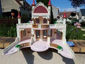 Playmobil : 4250 Château de princesse