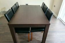 Solid Dining Table for six persons