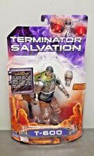 PLAYMATES TOYS TERMINATOR SALVATION T-600 ACTION FIGURE