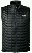 The North Face Solid Regular Size XL Vests for Men