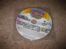 LifeWay's Colossal Coaster World - VBS 2013 - Music For Preschoolers CD - New