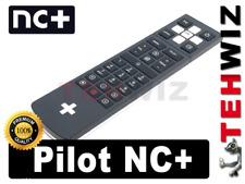 Remote / Pilot NC+  DSIW74, WIFIBOX, DSI83, DSI87, ISD91, SAGEMCOM CYFRA