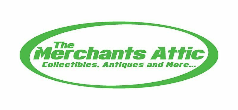 The Merchants Attic Collectibles