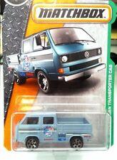 Matchbox Volkswagen Diecast Vans