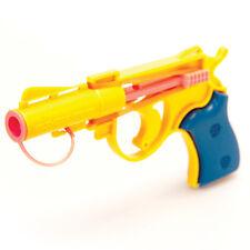 Pistola Gun spara palline di carta emette rumore POP e divertimento assicurato
