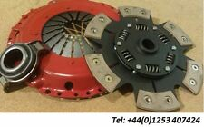 TOYOTA CELICA 1.8 VVTI ZZT230 & ZZT231 HEAVY DUTY 6 PADDLE CLUTCH KIT