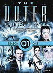 Outer Limits - Season One (DVD, 2005, 5-Disc Set) NEW!