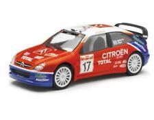 Corgi Vanguards VA99901 Colin McRae CITROEN XSARA Turbo WRC Monte Carlo Rally 03