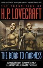 The Road to Madness by H. P. Lovecraft (1996, Paperback)
