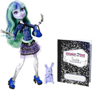 Monster High Doll Clothes 13 Wishes Twyla You Pick