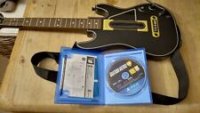Guitar Hero Live PS 4   guitar and game