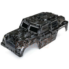 Traxxas TRX-4 Tactical Unit Night Camo Painted Body 4WD RC Cars Crawler #8211X