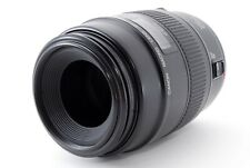 Near MINT Canon EF 100mm f/2.8 MACRO Non USM AF Lens F2.8   From Japan