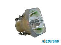 Ersatzlampe f/ür BENQ MS500 Projektoren Umbauset mit Phoenix Birne ohne Geh/äuse Alda PQ-Original Beamerlampe