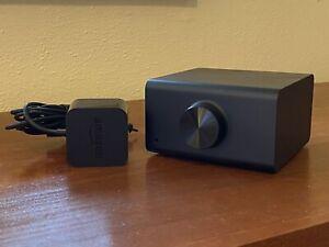 Amazon Echo Link inline Alexa stereo adapter