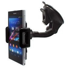 360° Auto KFZ-Halter Halterung Sony Xperia Z2/Z3/Z4/Z5/Compact/XZ/X/XA/M5/Style