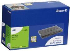 NEU Pelikan Toner 1351 gelb repl. Samsung CLP-510D5Y f. CLP-510 / CLP510 Serie