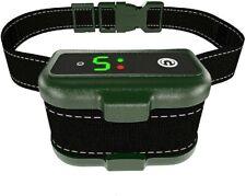 New listing Bark Collar for Dogs - Effective K9 Professional Dog Bark Collar_Tbi Bark Pro v3