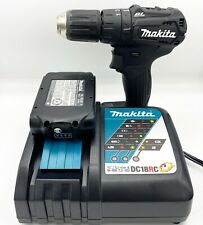 Makita XPH11ZB 18-Volt Sub-Compact Cordless Driver-Drill - w/ Battery & Charger