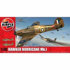 Airfix AIRFA05127A Hawker Hurricane Mk.1 1/48