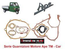"""6540 - Serie Completa Guarnizioni Motore """"RMS"""" per Ape TM P703 - 220cc dal 1984"""