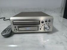 Denon UD-M31 Stereo CD Receiver - Excellent Working Condition