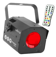 Chauvet LED Moonflower discoteca luci DJ LUCE PARTY Inc IRC 6 Remote