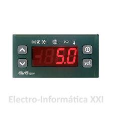 Thermostat Digital IDW961 Eliwell 220V à la demande 37.2º C – 37.7º