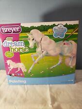 Breyer My Dream Horse - Unicorn - Craft/Painting set - Brand New!