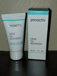 NEW! Sealed Proactiv Green Tea Moisturizer 1 oz / 30mL - NIB